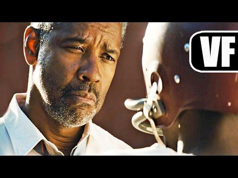 FENCES streaming (2017) Denzel Washington