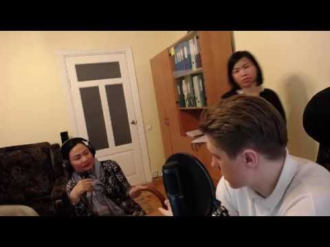 LB vision #1 - guest My Nguyen (from Vietnam to Latvia)