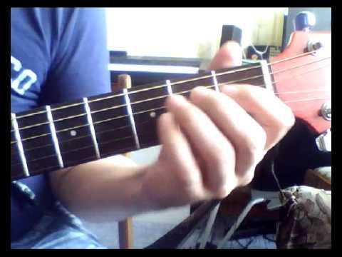 От героев былых времен гитара ноты