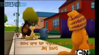 Garfield 2.Bölüm-Ev Hırsızı Türkçe Dublaj (Tek Parça)