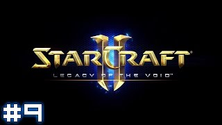Starcraft II: Legacy of the Void #9 - Forbidden Weapon