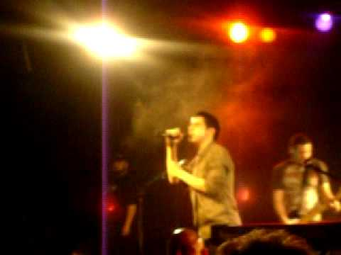 Download David Archuleta Waiting For Yesterday in Pomona 3/17/09