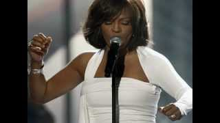 Run To You - Whitney Houston (Digitally Remastered in HD) by Gerald Alleva
