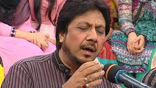 Mujra e Khalq main in ankhoon ne Kya kya Dekha - Hamid Ali Khan