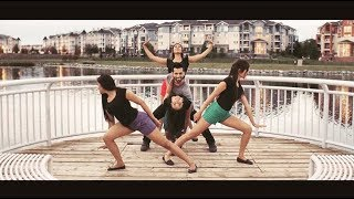 Ik Vaari Aa - Raabta - Soul Feet Dance Choreography Feat. Dance Station