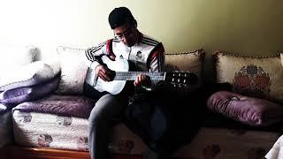 Guitar - Lamouni Li Gharo Méni / - جيتار لاموني