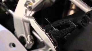 Superbike - Accessories packages