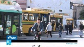 النقل العام في تونس يعاني رغم جهود التطوير