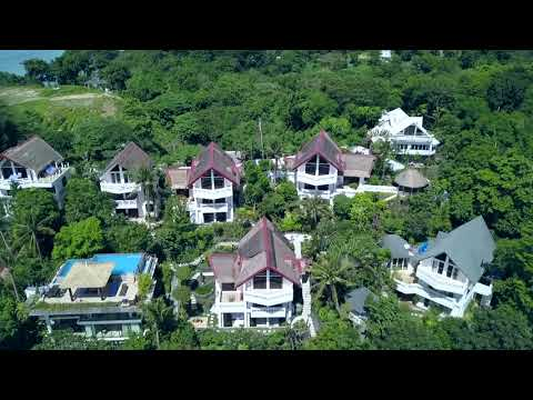 Tropicana Ocean Villas: Grand Villa Espada & Villa Gabriel 2017