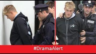 Jake Paul 1 Year in JAIL? #DramaAlert J...