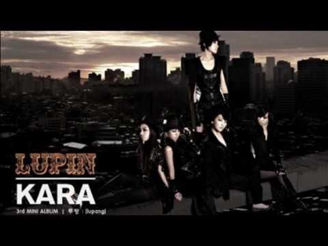 [HD] Kara ~ Lupin [MP3]