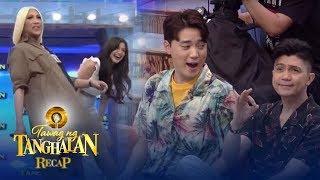 Wackiest moments of hosts and TNT contenders | Tawag Ng Tanghalan Recap | June 07, 2019