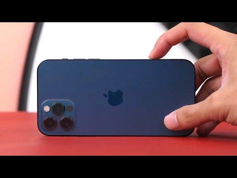 Đánh giá iPhone 12 Pro sau 3 ngày dùng - có nên nâng cấp?