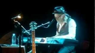 Lost Generation - Elliott Murphy & The Normandy All Stars @ Kägelbanan 27/10-12
