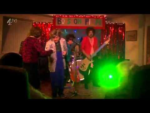 Derek episode - Duran Duran - Derek is Simon Le Bon