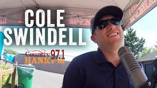 Cole Swindell - His Love Life, Middle of a Memory, and Permanent Pinch Mode