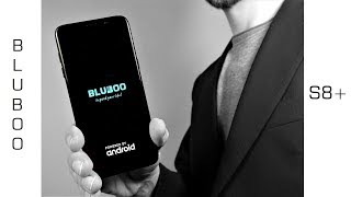 Bluboo S8 Plus (S8+) - Kompaktes 6