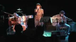 2010.2.28はるよこい!高岡文化ホール Voはjyajya. サポートのギターは +α.