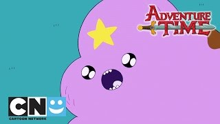 Adventure Time | LSP Moments | Cartoon Network