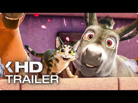 THE STAR International Trailer (2017)