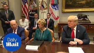 Trump slaps $200 billion tariffs on China in escalating trade war