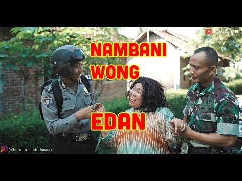 Nambani Wong Edan - Bhabinkamtibmas Polres Purworejo