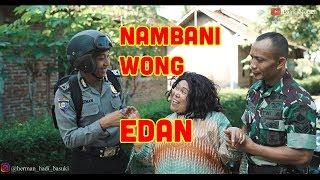 Download Video Nambani Wong Edan - Bhabinkamtibmas Polres Purworejo MP3 3GP MP4