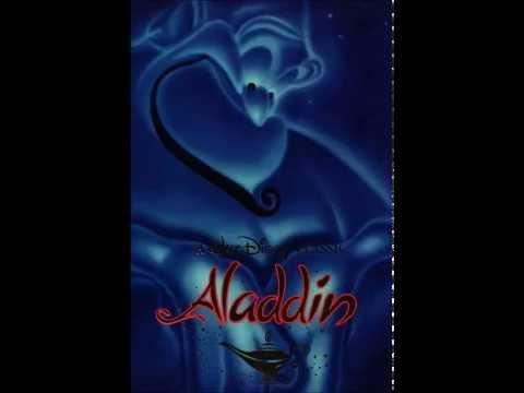 Robin Williams - A Friend Like Me - Aladdin