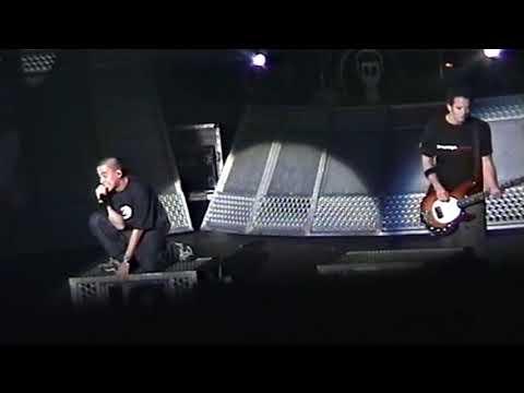 Linkin Park - Live from Toronto, Ontario 2001 (Full Show)