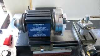 TAIG  Lathe Variable Speed Drive And Electronic feed screw