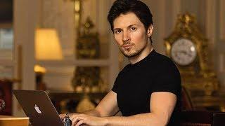 Автор книги «Код Дурова» о принципах основателя Telegram и его борьбе с Роскомнадзором