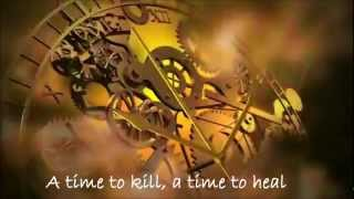 Turn! Turn! Turn! - The Byrds (Lyrics)