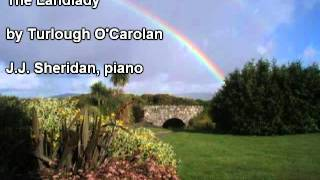 The Landlady (Turlough O