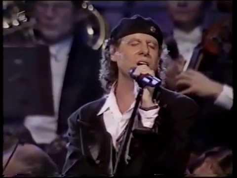 Klaus Meine & Uli Jon Roth (Scorpions) - Bridge to heaven 1995