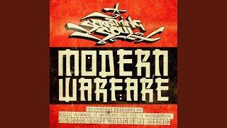 Warfare (Mutant Hi-Fi