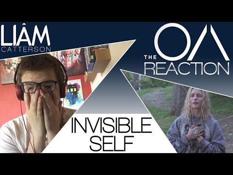 The OA 1x08: Invisible Self Reaction