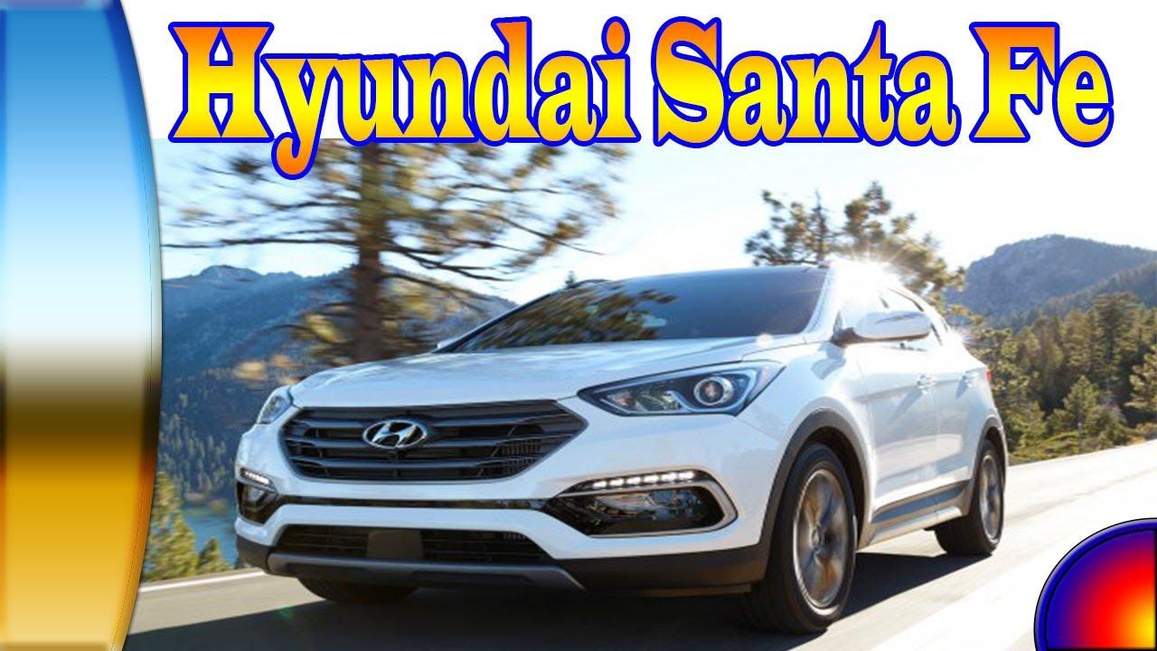 2018 hyundai santa fe redesign. Exellent 2018 2018 Hyundai Santa Fe Sport  Release Date  New Cars Buy For Redesign