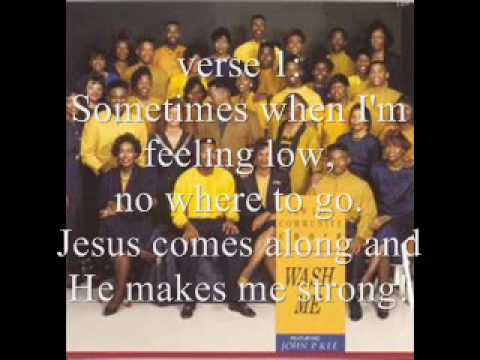 Jesus Is Real by The New Life Community Choir featuring Pastor John P. Kee