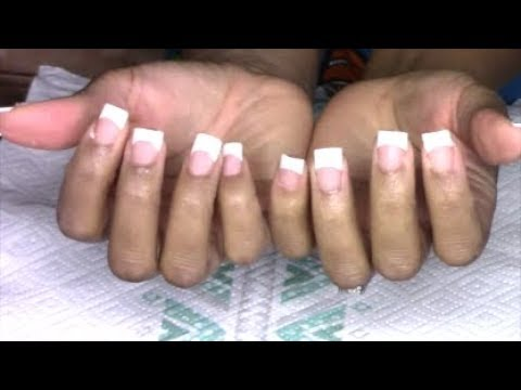 How To Remove Kiss Nails