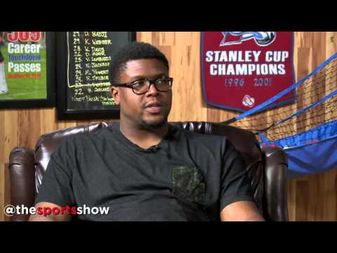 Ryan Clady on rehab, training his new dog and life after football