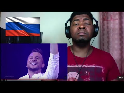 VOCAL COACH REACTS AND ANALYSES Russia Sergey Lazarev   Scream   Grand Final   Eurovision 2