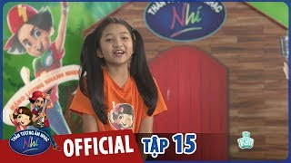 vietnam idol kids 2017 - thu uyen gui gam loi cam on den khan gia