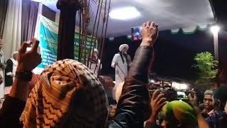 Habib bahar Feat KH abdul Qohar