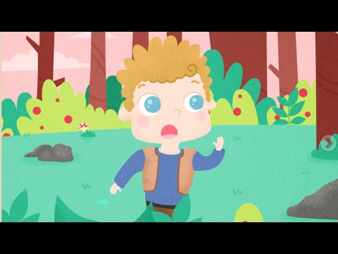 Echo And Narcissus For Kids Echo and Narcissus - M...