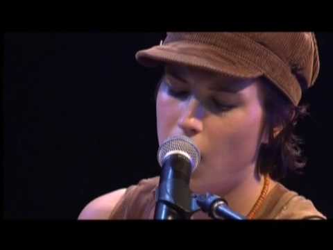 Missy Higgins - All for Believing (Live)