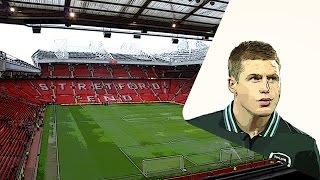 Manchester United considering James McCarthy bid