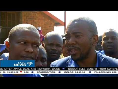 DA campaigns in Limpopo ahead of by-election