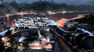 Релизный трейлер Hitman: Sniper (iOS, Android)