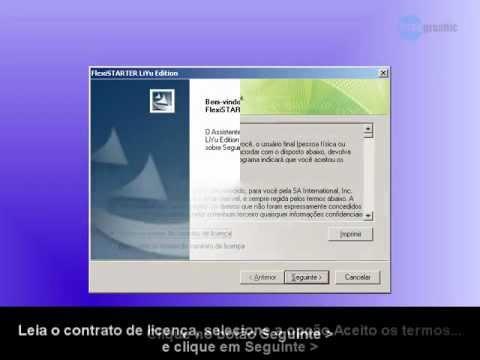 1 Instalacion Flexisign Pro 8 6v2 Sin Usb Key Doovi