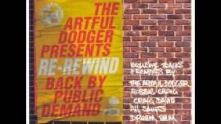 Spitroasters & Yardley pres. Robbie Craig - Nitrodust